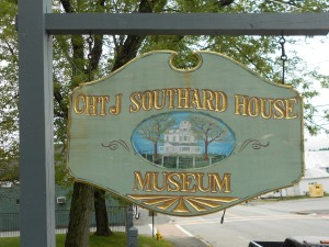 Southard House Sign 003
