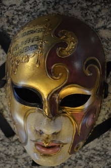 Oct. 28, 2015 Theatrical Mask 005